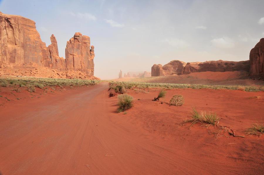 Desert stock 2 by Rafido