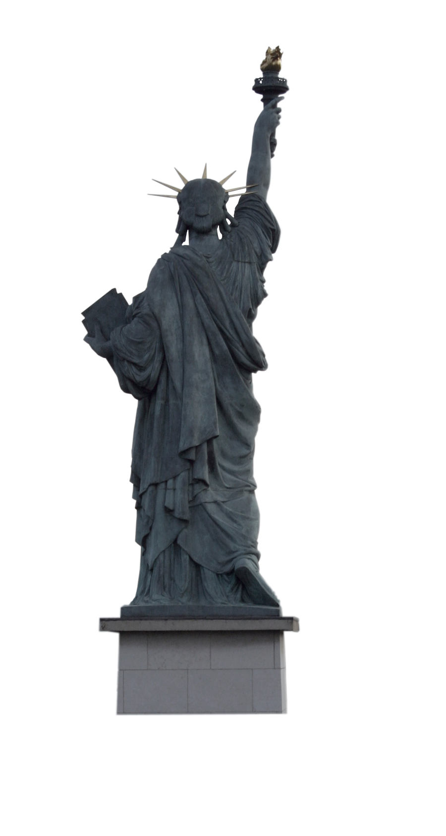 Statue of Liberty png by Rafido on DeviantArt