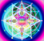 Sacred Geometry Of the Divine