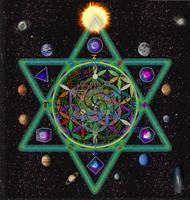 God Star by aptc55