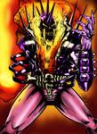 Vengeance (Marvel Comics)
