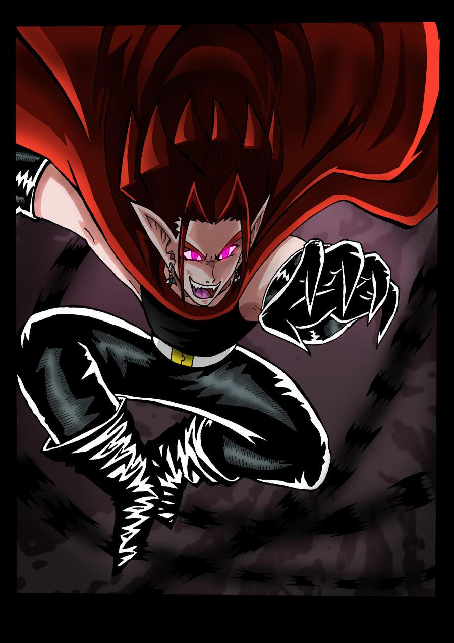 venom34's Profile Picture