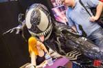 Venom close up! by venom34