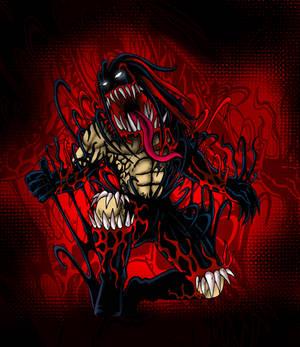 Finn Balor The Demon