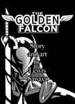 Golden Falcon (Inside Cover) by venom34