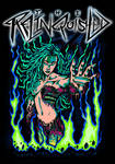 The Relinquished - Stripped of Flesh by venom34