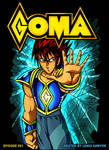 Image (1) Goma Issue 1 front cover by venom34