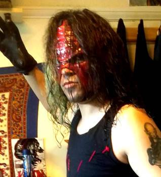 Demon Kane Cosplay 2 by venom34
