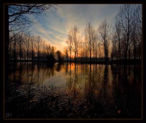 Ancient Water by ResidoLancin
