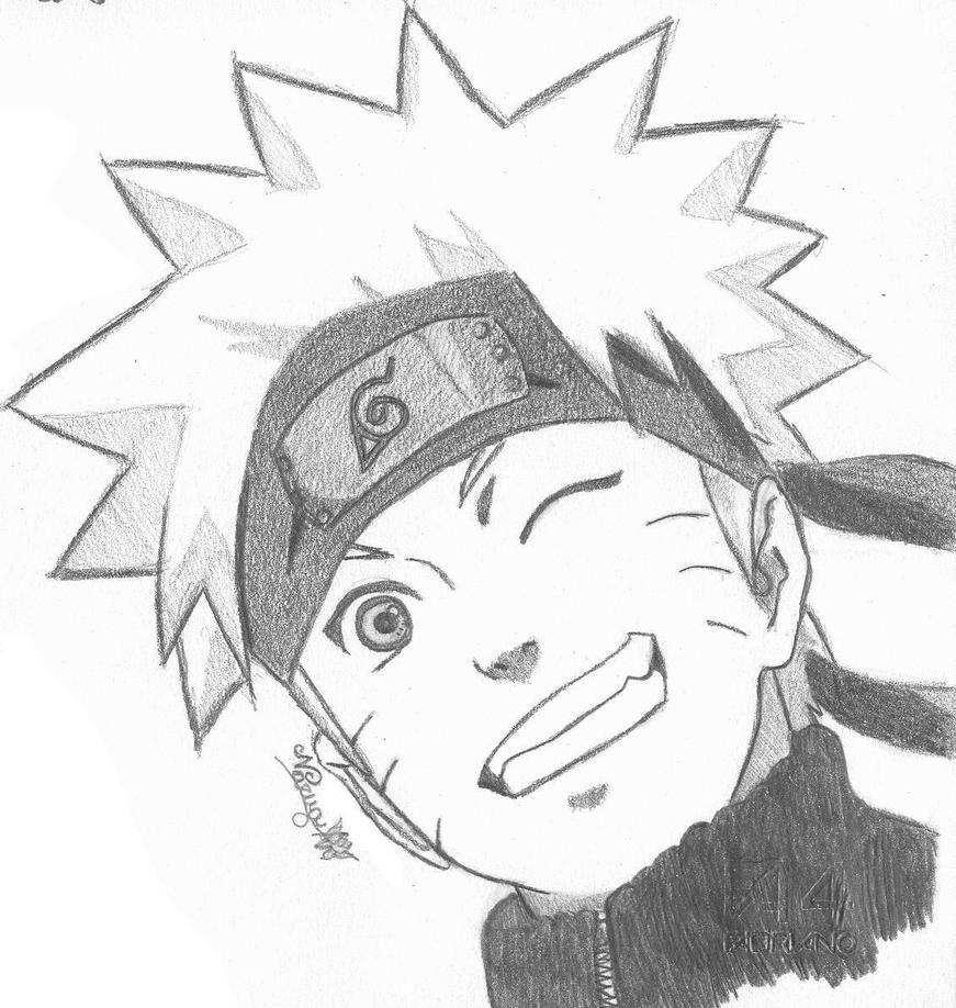 60 Best Naruto Drawings Images On Pinterest: Shippuuden By Narua On DeviantArt