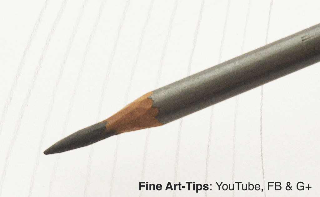Tips to Draw Better in 7 Minutes: How to Hold the by ArtistLeonardo