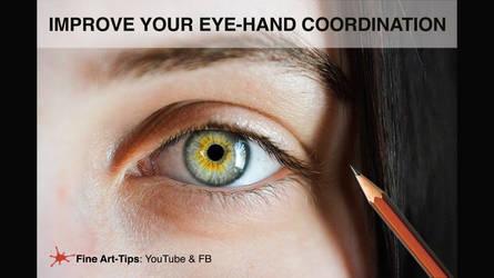 Improve Your Eye-Hand Coordination