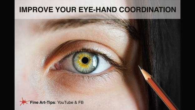 Improve Your Eye-Hand Coordination