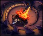 CS :: Sir Silver Sword by ZizanChan