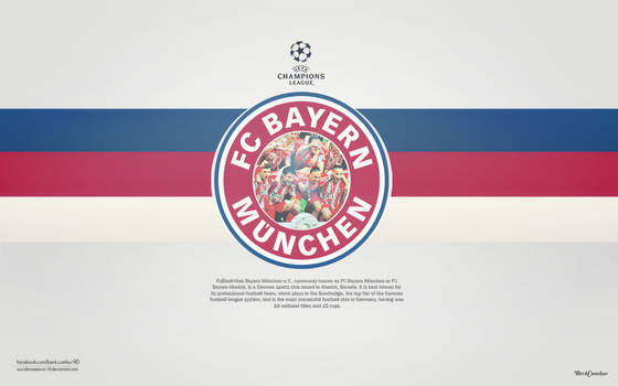 FC Bayern Muchen