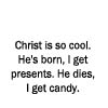 I Love Jesus by stalker-in-training