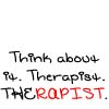 TheRAPIST by stalker-in-training