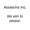 Assassins Inc by stalker-in-training