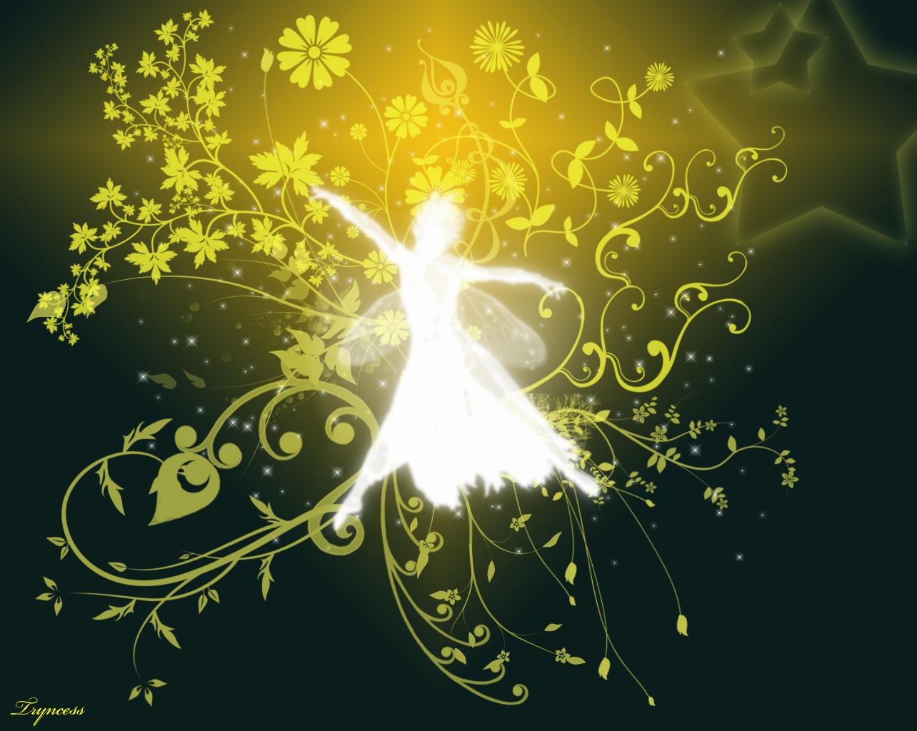 Volim žuto - Page 2 Fairy_Wallpaper_by_Tryncess