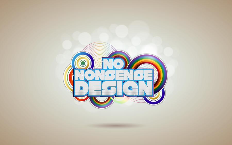 Nononsense by bazikg