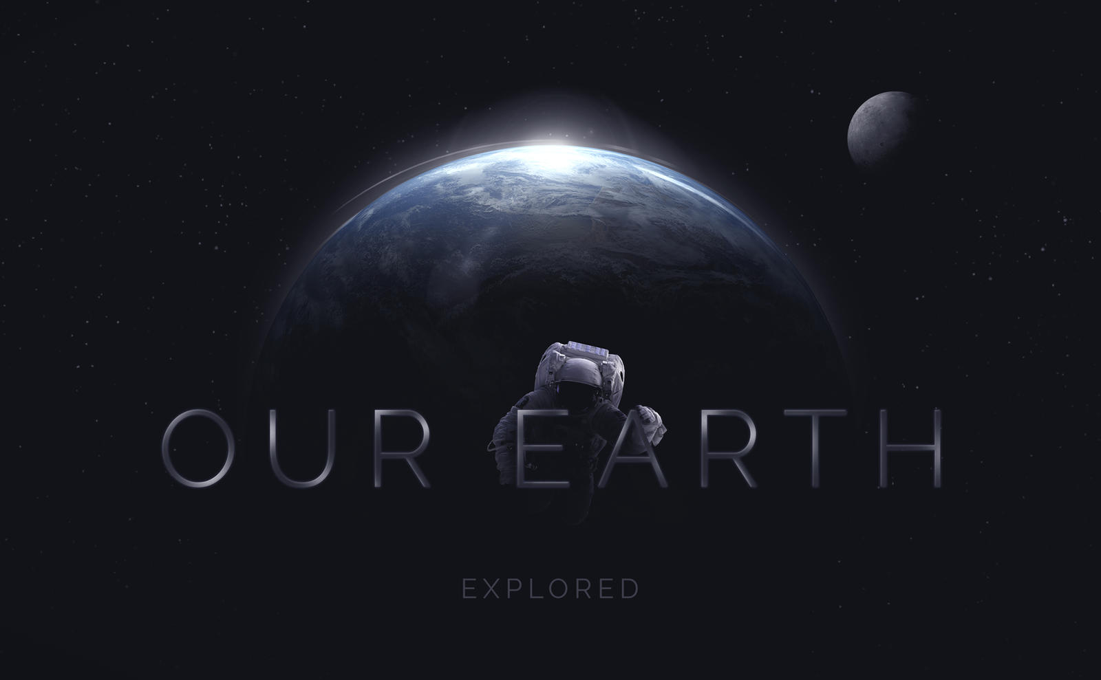 Our Earth by bazikg