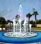 Water fountain by Soulninja2