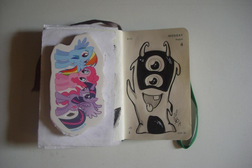 216/365 by PonyGoddess