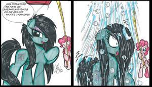 My ALS Ice Bucket Challenge