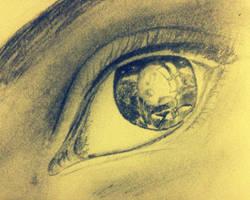 Starry Eyed by ScarletMastodon