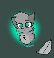 Dovewing by Icyllie