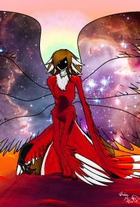 VenusRain's Profile Picture