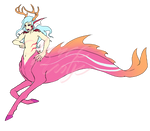 Falinkubus Custom - FerwehSiren by VenusRain