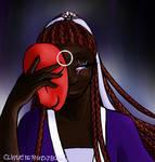 Crimson (again) by VenusRain