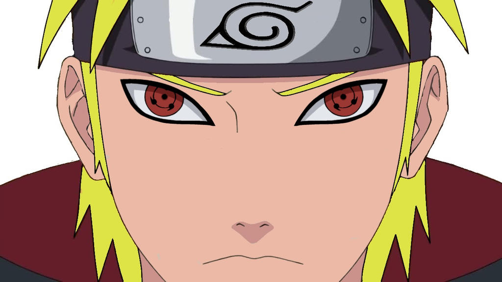 sharingan uzumaki naruto - photo #2