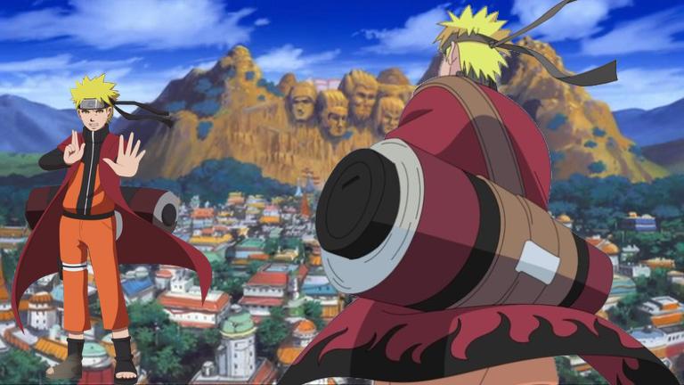 Konoha Village Png Deviantart: Naruto Hero Of Konoha By DragonballKC On DeviantArt