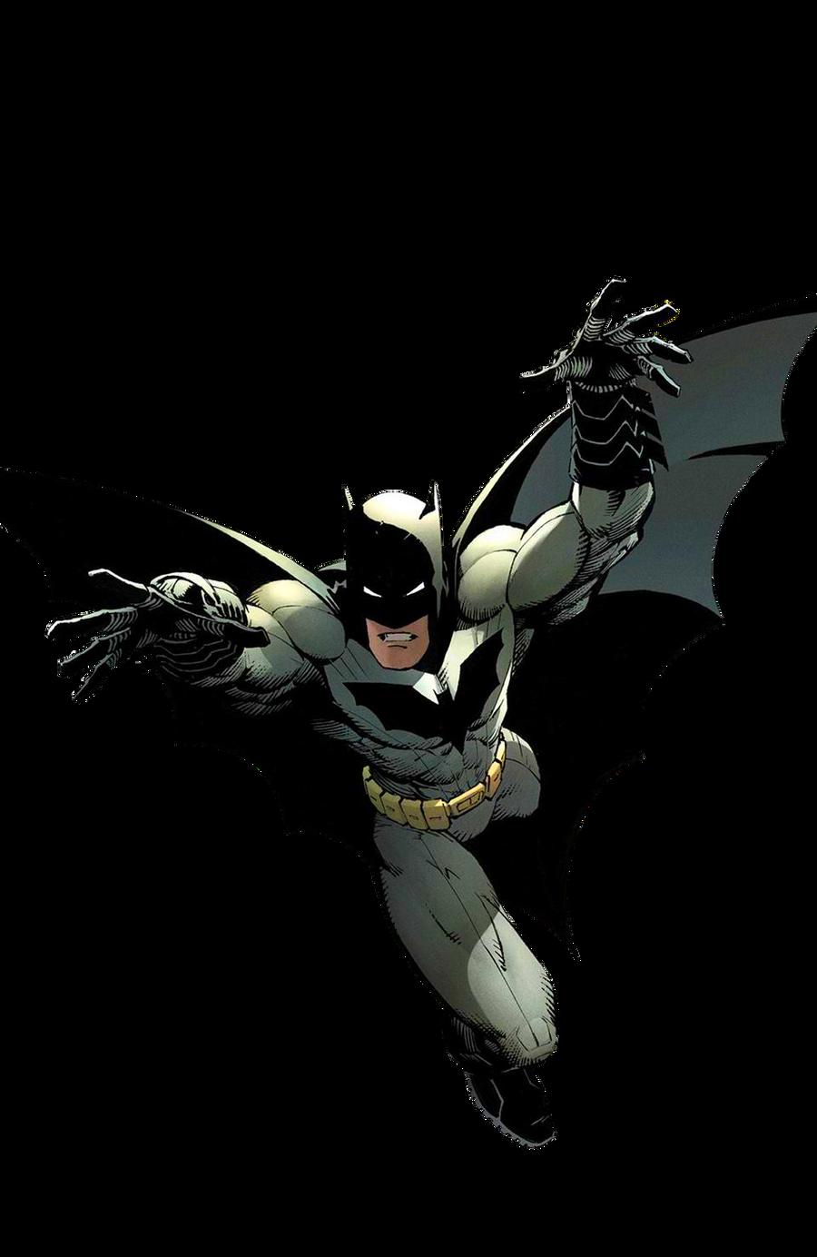New 52 Batman By Bobhertley