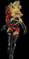 Miss-Marvel