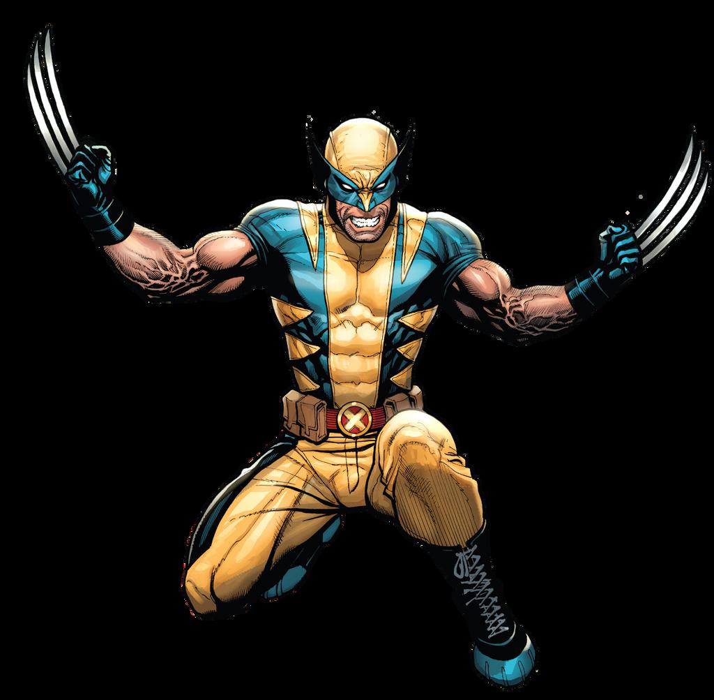 Savage Wolverine by bobhertley on DeviantArt X 23 Marvel Avengers Alliance