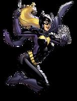 Batgirl-1 by bobhertley