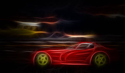 Hot Wheels by bobhertley