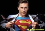 Jon Hamm as Superman