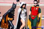 Teen Titans SDCC 07