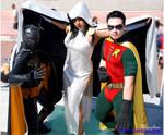 Teen Titans SDCC07 2