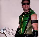 Green Arrow: All outta Gum