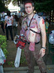 Ash - Zombie Walk