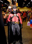Red Robin Cosplay