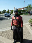 Red Robin FCBD 2012