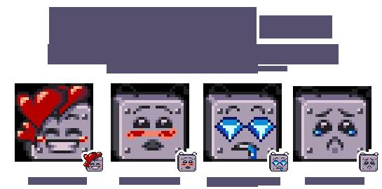 Twitch Emoticons - NommyNomm by alamodepixels on DeviantArt
