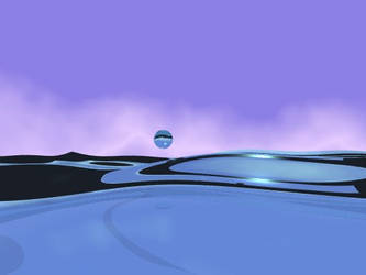 Water World by golem1