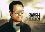Sameh Hussien Exc.Poster 2010